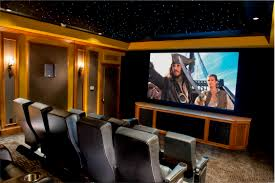 home movie theater design house automation installation homes