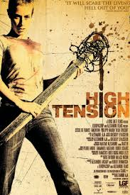 friday night halloween movie recommendation high tension u2013 the