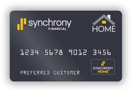 who accepts synchrony home design credit card card shadow png