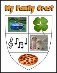 20 best brownie my family story badge ideas images on