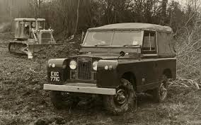 land rover series ii this day in history land rover u0027s 65th anniversary photo gallery