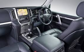 lexus v8 for sale in durban toyota u0027s biggest suvs get a refresh iol motoring