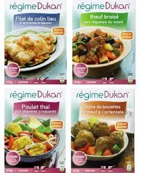 plats cuisiné les plats cuisinés signés dukan