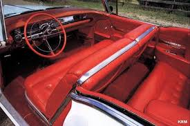 Buick Roadmaster Interior 1958 Buick Roadmaster 75 Convertible Interior Krm Picture