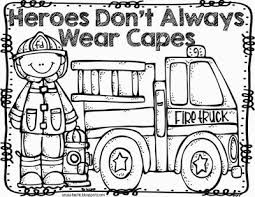 64 fireman theme images fire safety week