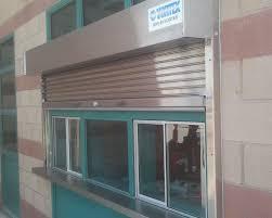 Overhead Door Odessa Tx by Drive Through Restaurant Window Repair And Replacement Vortex