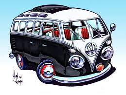 volkswagen bus front vw bus cartoon pictures volkswagen bus cartoon bing images vw