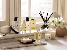 decorating the home with jo malone products home sweet home