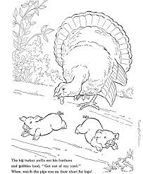 free farm animal coloring pages farm animal coloring sheets 023