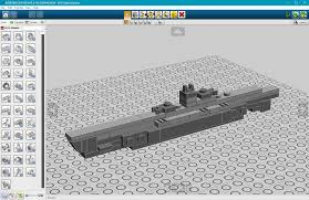 ships of war lego u 505 submarine the bobby brix channel