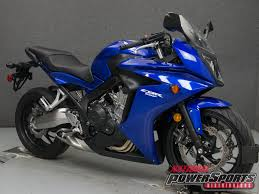 cbr for sale honda cbr 650f motorcycle for sale cycletrader com