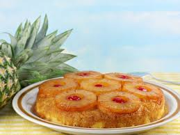 crock pot pineapple upside down cake recipe cdkitchen com