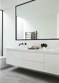 Big Bathroom Mirror Best Large Bathroom Mirrors Ideas On Pinterest Inspired Module 12