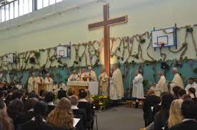 what day was thanksgiving on jubilee mass of thanksgiving