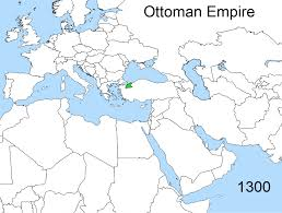 Ottoman Empire Borders 40 Maps That Explain The Middle East