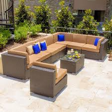 Inexpensive Wicker Patio Furniture - modern furniture modern wicker patio furniture expansive dark