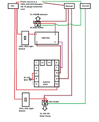 wiring diagram free sample detail franklin electric control box