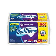 Toilet Paper Bath Tissue Sams Club - Paper towel dispenser for home bathroom 2