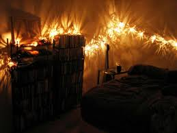 Decorative String Lights For Bedroom