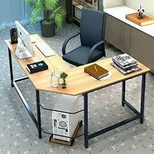 Corner Style Computer Desk Modern Style Computer Desk Modern Style Computer Desk Modern L
