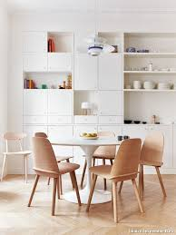 chaise suspendue ikea with scandinave salle manger pour ikea chaises
