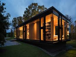 delightful affordable contemporary homes 2 modern steel frame