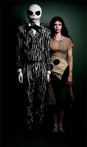Sweeney Todd Halloween Costumes 25 Scary Couples Costumes Ideas Scary