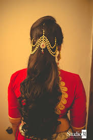 south indian bridal hair accessories online the of living and the of loving come together in this