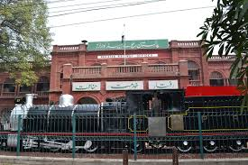 pakistan railways wikipedia