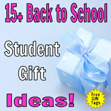 15 back to gift ideas early learning