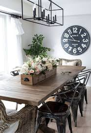 Dining Room Astonishing Farmhouse Dining Table Set Kitchen Farm Nice 80 Stunning Rustic Farmhouse Dining Room Set Furniture Ideas