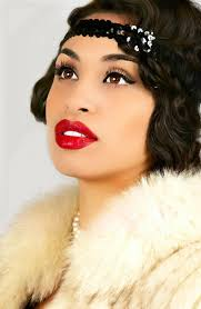 roaring 20s hair styles the roaring 20 s the roaring 1920 s