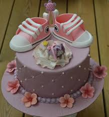 baby girl baby shower converse shoes girl baby shower cake my practical baby shower guide
