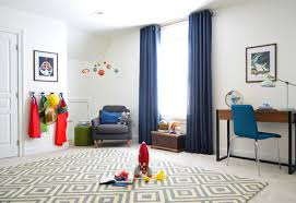 Outer Space Curtains Outer Space Bedroom For A Special Family Young House Love