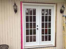 Outswing Patio Doors French Doors Exterior Integrity Impact Sliding French Door