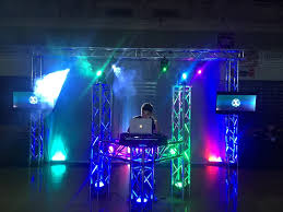 Truss Lighting Stage Lighting Truss Aluminum Sales And Rental Phoenix Scottsdale