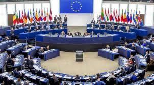 parlement europ n si e le parlement européen défend ses attributions au sein de la pesc