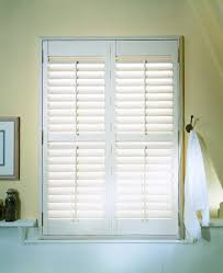 composite shutters and poly shutters blind spot