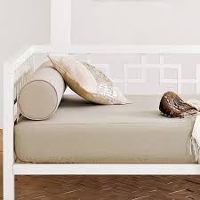 Daybed With Mattress Daybed Mattress Cover West Elm