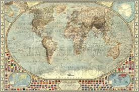 World Map Poster Large Best Image Of Diagram Large World Map Poster Laminated And Giant