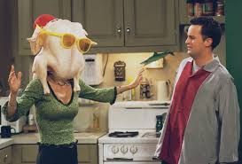 photos friends thanksgiving episodes best worst ranked