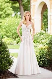 Mon Cheri Wedding Dresses Enchanting By Mon Cheri Wedding Dresses Hitched Co Uk