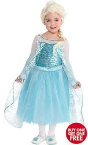 disney frozen costumes for kids u0026 adults party city