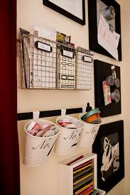 Office Wall Organizer Ideas Pinterest The Ideas Are Endless Organisations Organizing And