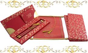 indian wedding cards design the most popular designer indian wedding invitation cards 29 in