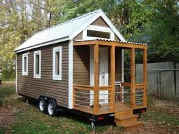 damn simple tiny house costs just 1200 to build yourself the 17