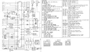 wiring diagram wiring diagram for toyota hilux d4d unlock