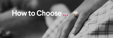 how to buy an engagement ring how to buy an engagement ring hint get creative sofi