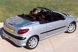 206 tours reviews peugeot 206 coupe cabriolet 2000 2007 used car review car