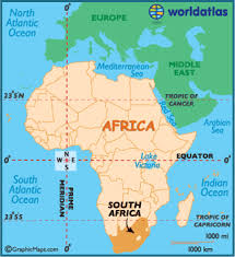 africa map south africa map geography of south africa map of south africa